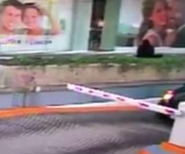 Ataque agente consular en Guadalajara