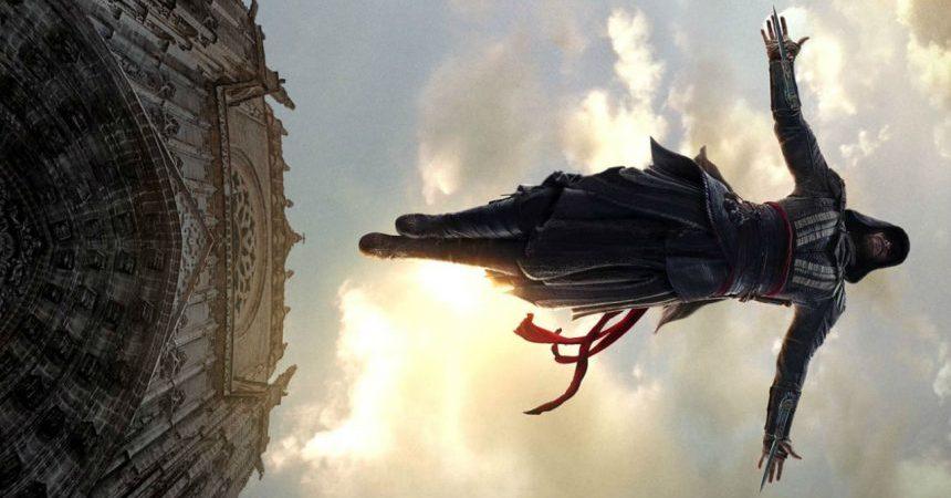 Estreno Assassins Creed