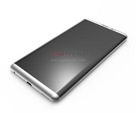 Galaxy S8 Imagenes
