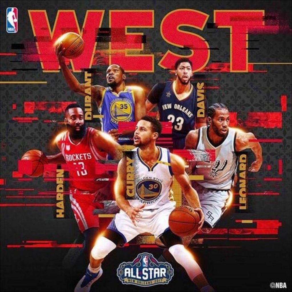 All Star Conferencia Oeste