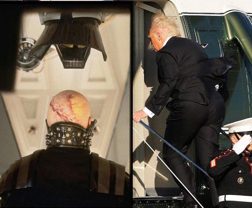 Retaguardia Trump 4