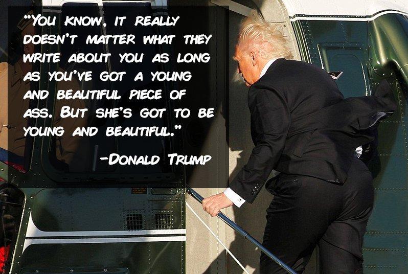 Retaguardia Trump 7