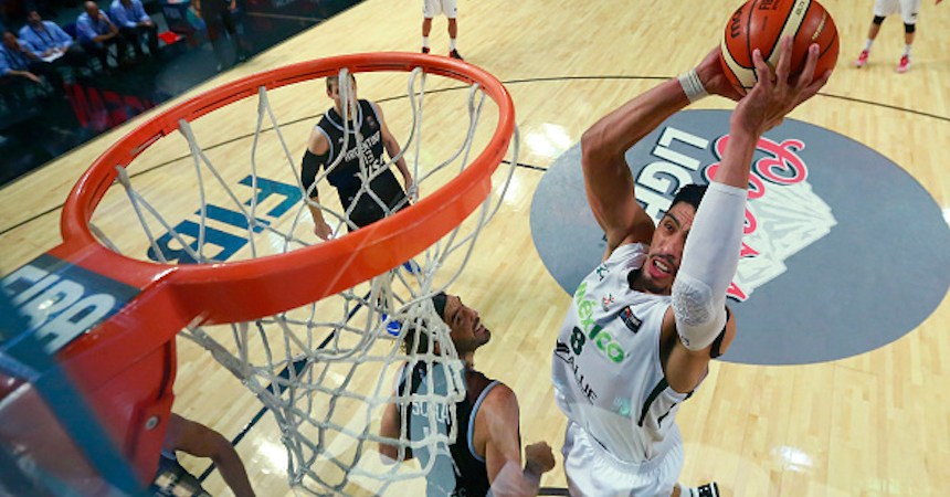 Mexico v Argentina - 2015 FIBA Americas Championship for Men