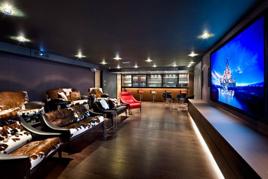 casa-ozil-hometheater