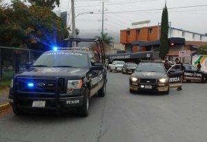 Reportan balacera en colegio de Monterrey; hay menores heridos