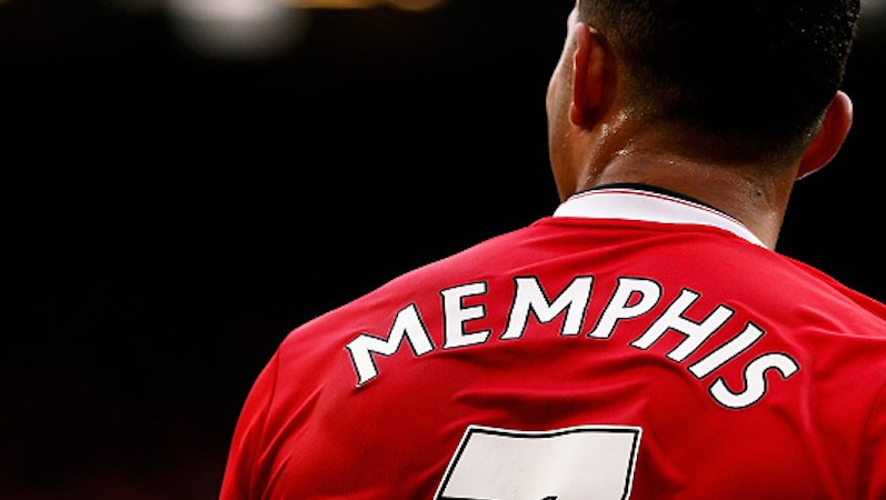 Manchester United depay