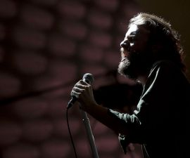 Father John Misty confirma su nuevo disco.