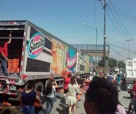 gasolinazo-camion-gansito-saqueo-protesta
