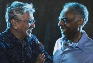 Caetano Veloso y Gilberto Gil: celebrando un siglo de música brasileña
