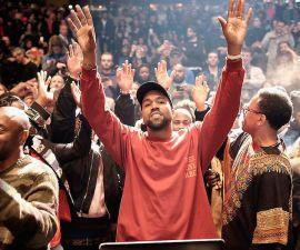 Kanye West podría regresar muy pronto a los escenarios.
