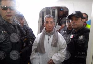 Llegó Mario Villanueva a México: quieren que cumpla condena en domicilio, CNDH recibe queja