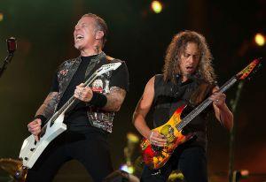 Metallica se pondrá a sacudir matas en la ceremonia de los Grammy 2017