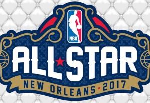 Estas son los jugadores titulares para el NBA All Star 2017