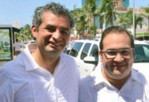 """""""Nunca permitiré que corrupción de Duarte afecte al PRI"""", dice Ochoa"""