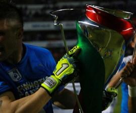 Queretaro v Chivas - Final Copa MX Apertura 2016