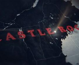Serie - Castle Rock