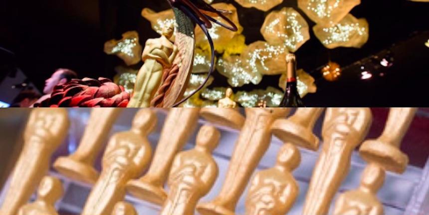 Cuentas de Instagram para los Premios Oscar