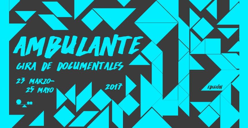 Festival Ambulante 2017