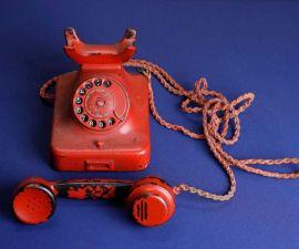 Teléfono Rojo de Hitler