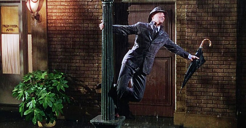 Musical - Singin' in the Rain