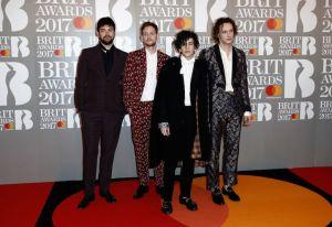 ¡Checa la lista completa de ganadores de los BRIT Awards 2017!