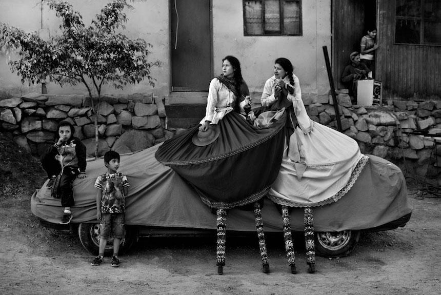 Smithsonian Magazine - Mujeres