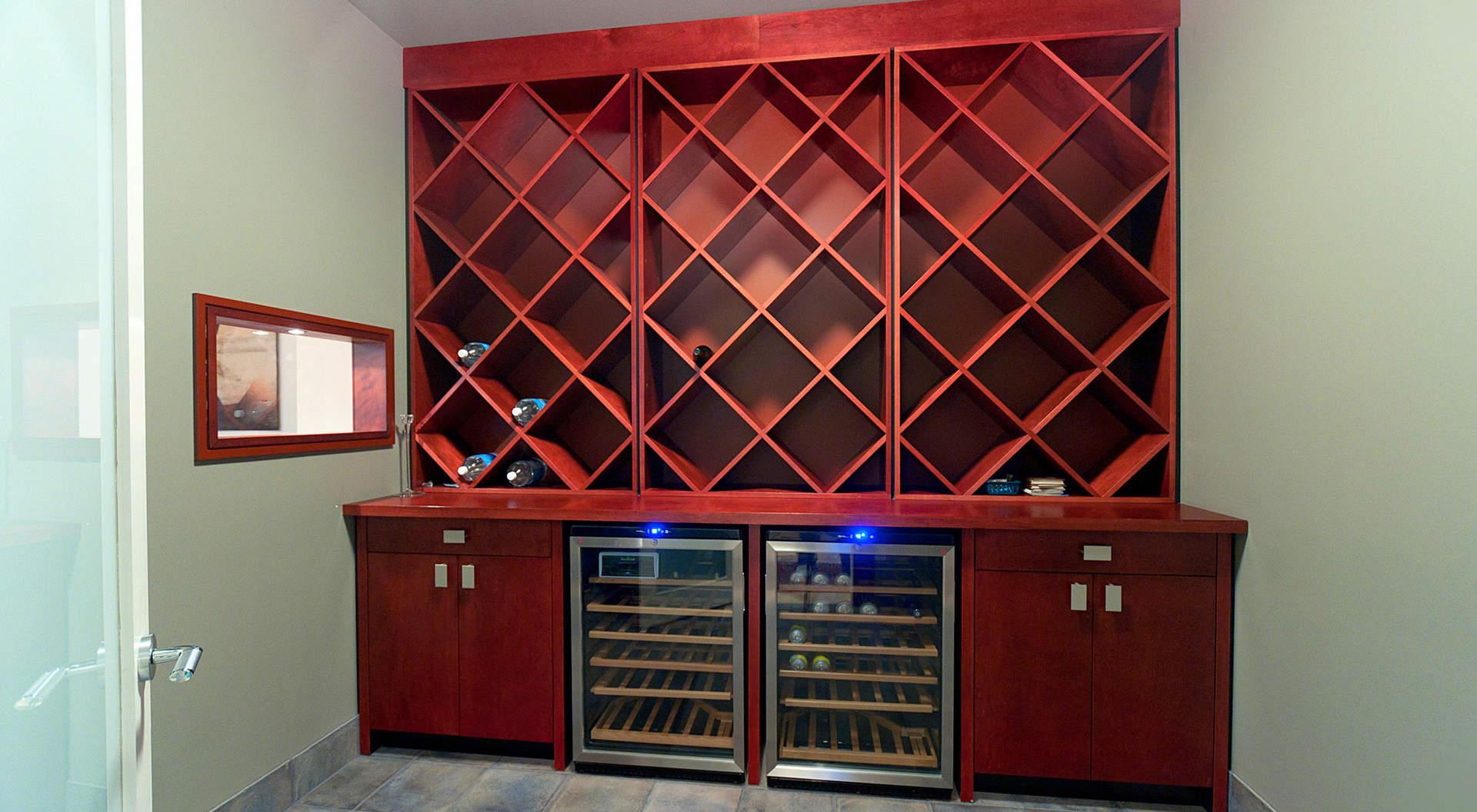 Blog ... & Dundarave Wine Cellar - Natashamillerweb