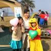 リレーマラソン☆マックスワイドドーム体験レポート
