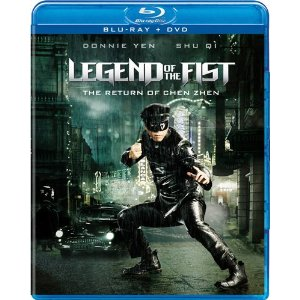 Review: Legend of the Fist: The Return of Chen Zhen