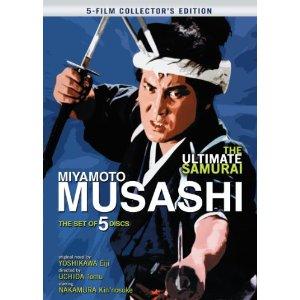 Review: Miyamoto Musashi