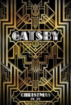 great gatsby poster1 The Big Screen