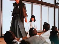 Lone Wolf and Cub 6 200x149 Review: Lone Wolf and Cub (Blu Ray)