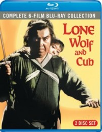Review: Lone Wolf and Cub (Blu-Ray)
