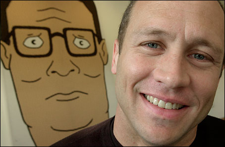 HBO + Mike Judge = Holy Sh*t