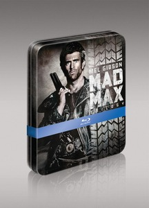 Mad Max Trilogy - Box Set Review