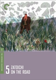 Zatoichi   On Blu Ray?    Click Here and Pre Order This Insane Box Set