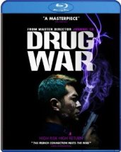 Drug War Blu 192x240 Review: Drug War