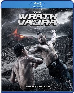 Review: The Wrath of Vajra