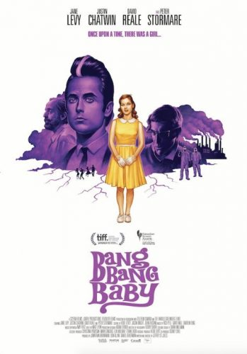 Review: Bang Bang Baby (Alchemy)