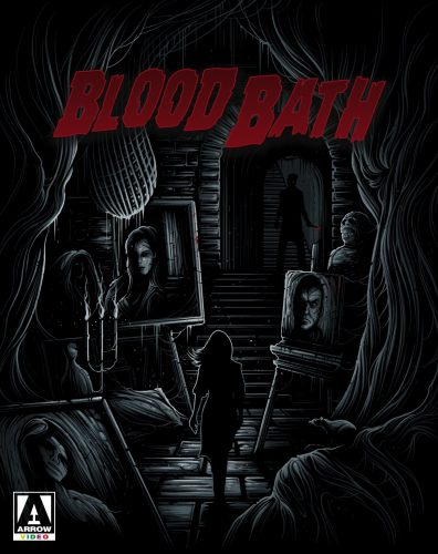 Review: Blood Bath (Arrow Video)