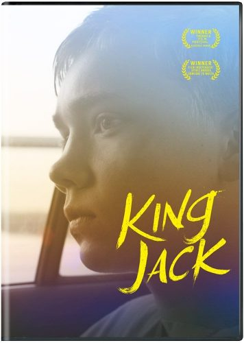 Review: King Jack (Well Go USA)