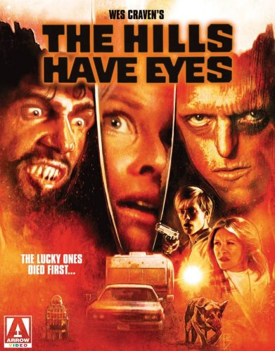 Review The Hills Have Eyes (Arrow Video)