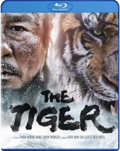 Review: The Tiger (Well Go USA)