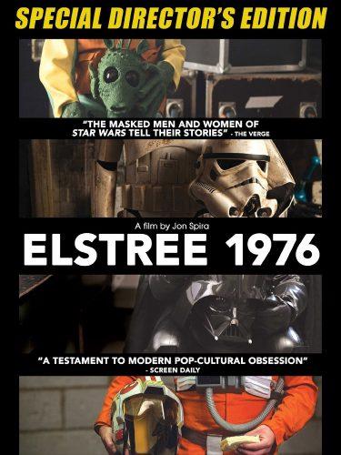 Review: Elstree 1976 (MVDvisual)