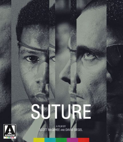Review: Suture (Arrow Video)
