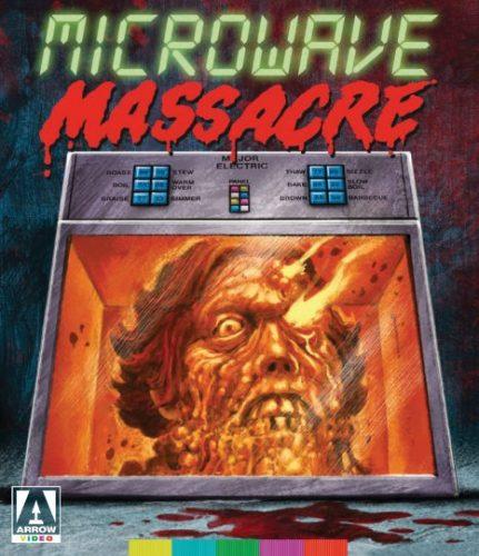 Review: Microwave Massacre (Arrow Video)