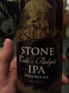 Stone Cali-Belgie