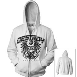 Zip up hoody from Destroy Athletics
