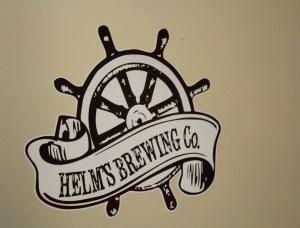 Helms Brewing Co Logo