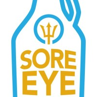 Sore Eye Suds is live!